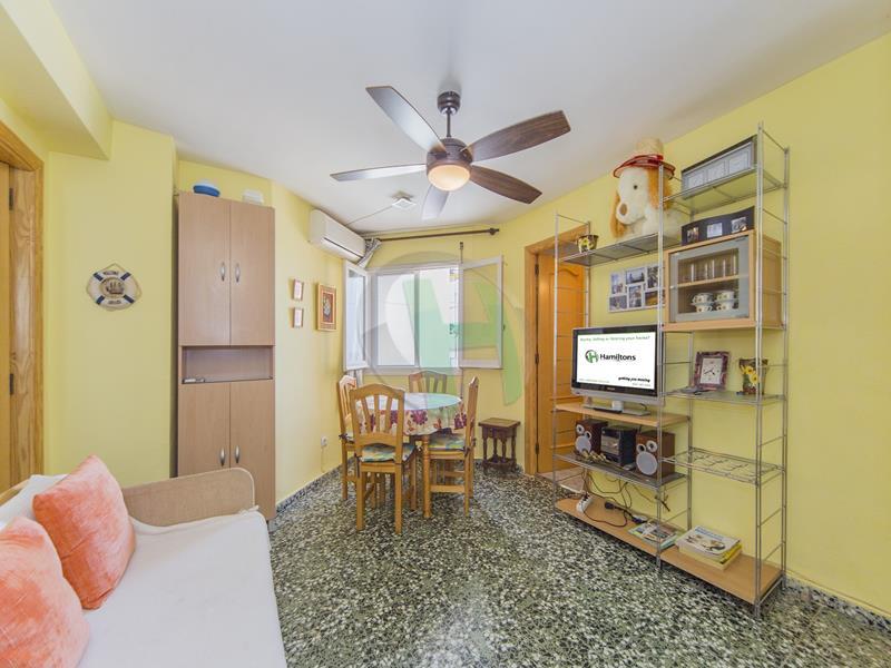Apartment in Calpe