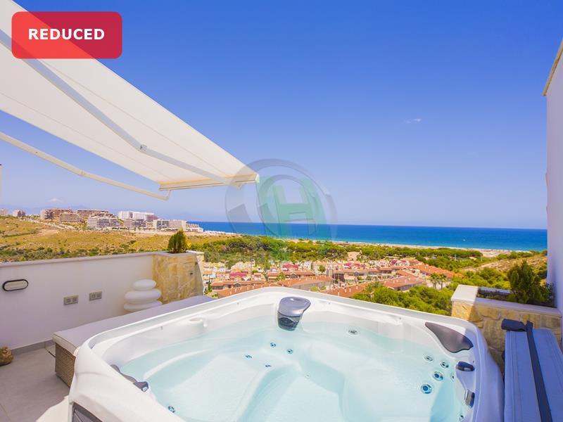Apartment in Alicante