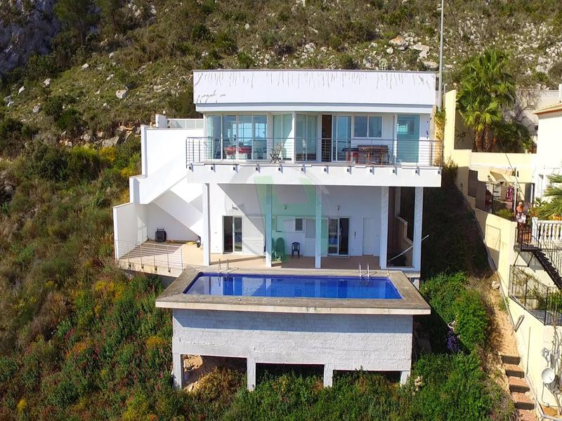 Villa in Calpe