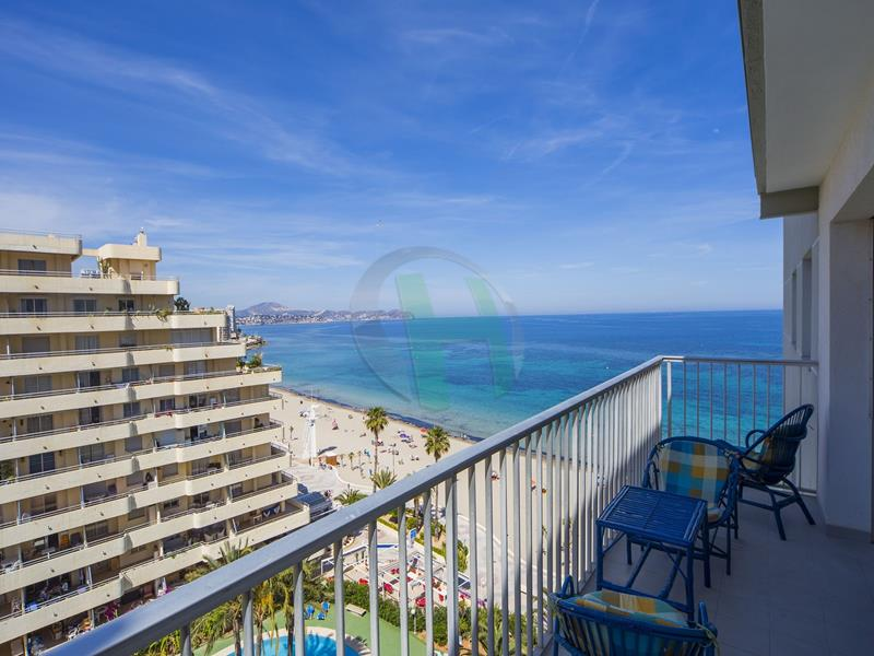 Apartment in Calpe