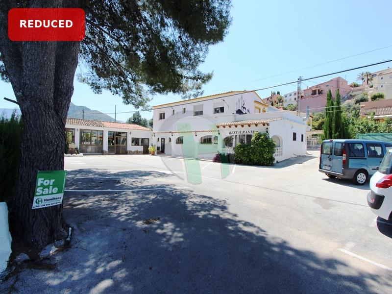 Commercial Property in Orba