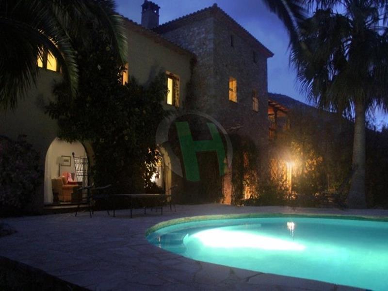 Villa in Tarbena