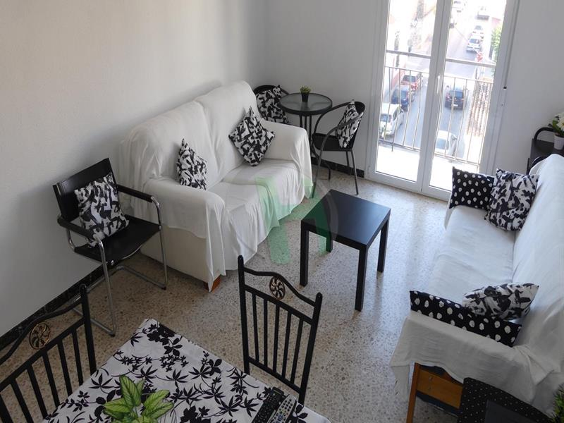 Apartment in Jalon