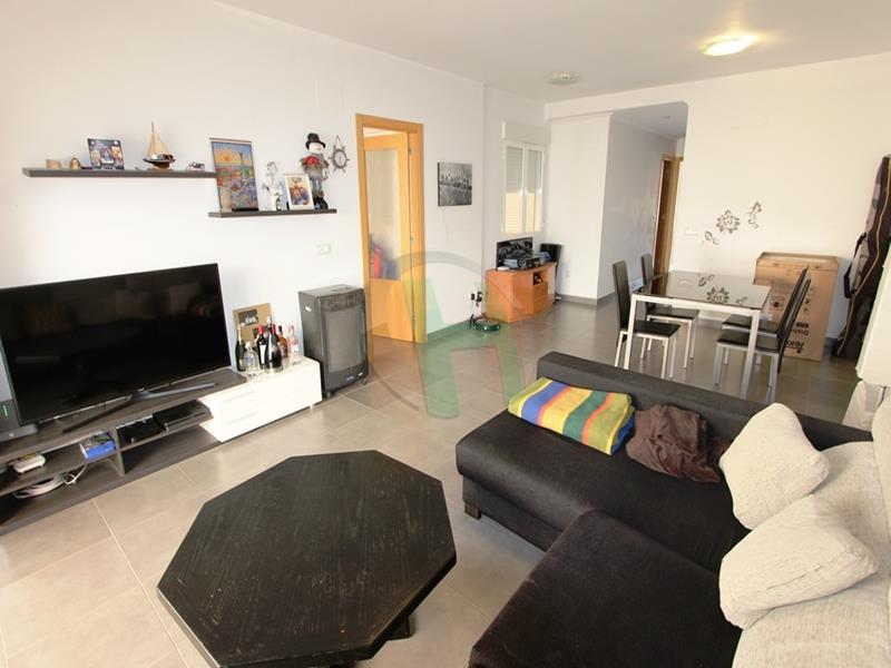 Apartment in Pedreguer