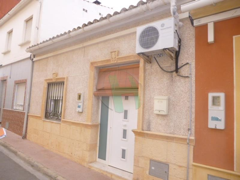 Town House in El Vergel
