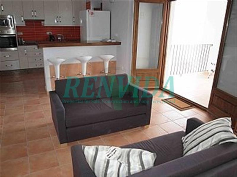 Apartment in La Vall De Laguar
