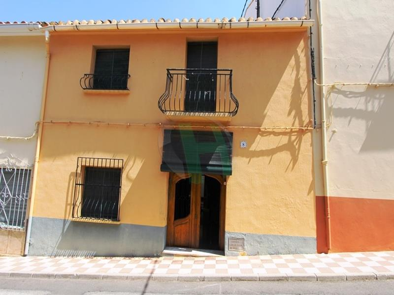 Town House in Orba