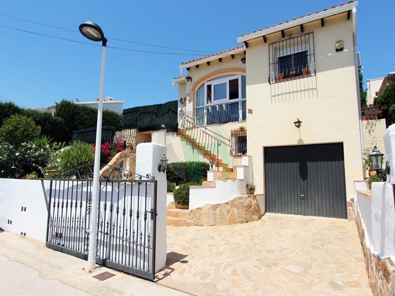 Villa in Senija