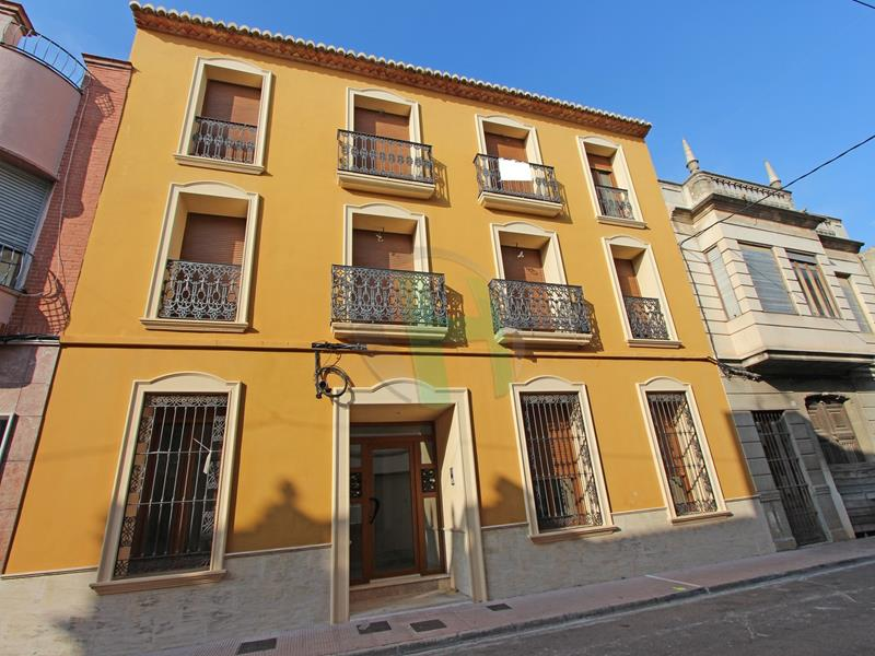 Apartment in El Vergel
