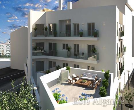 Apartment in Tavira