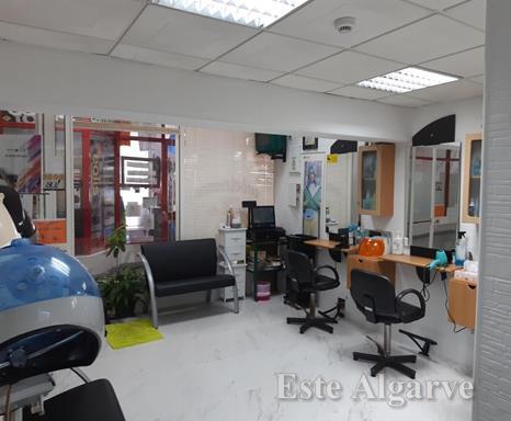 Business in Cabanas de Tavira
