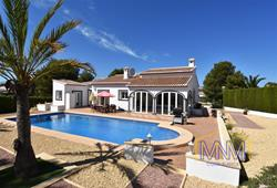 4 bedroom Vila for sale in Javea