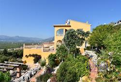 4 bedroom Villa for sale in Orba Valley