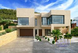 4 bedroom Vila for sale in Javea