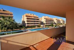 2 bedroom Appartement for sale in Denia