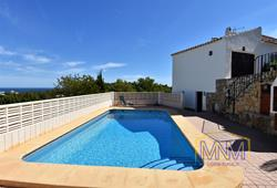 3 bedroom Vila for sale in Javea
