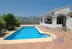 3 bedroom Villa for sale in Orba Valley
