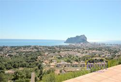 0 bedroom Plot for sale in Moraira