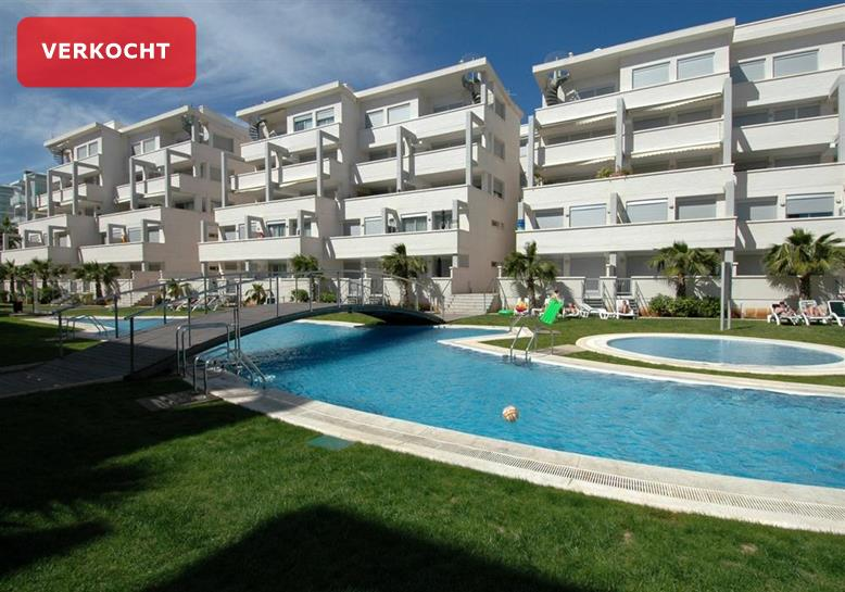Appartement in Denia