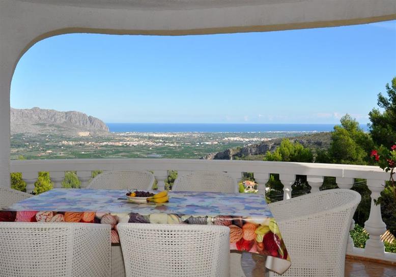 Villa in Orba Valley