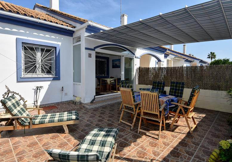 Bungalow in Denia