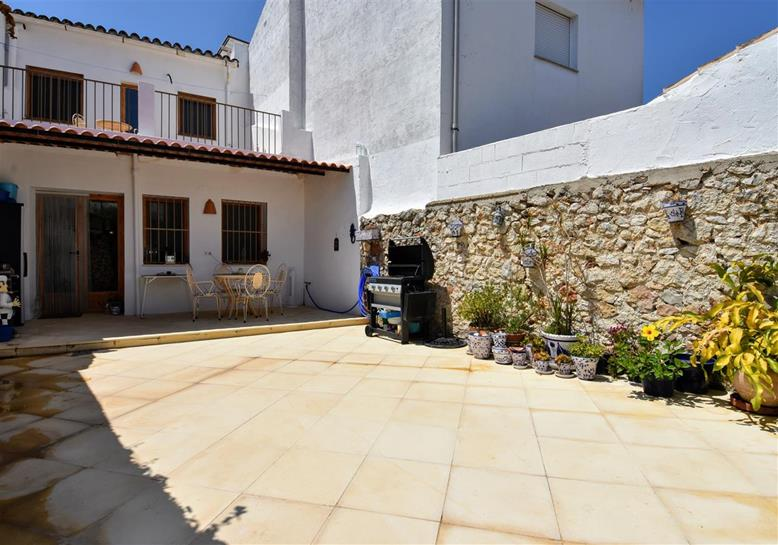 Town House in Orba Valley