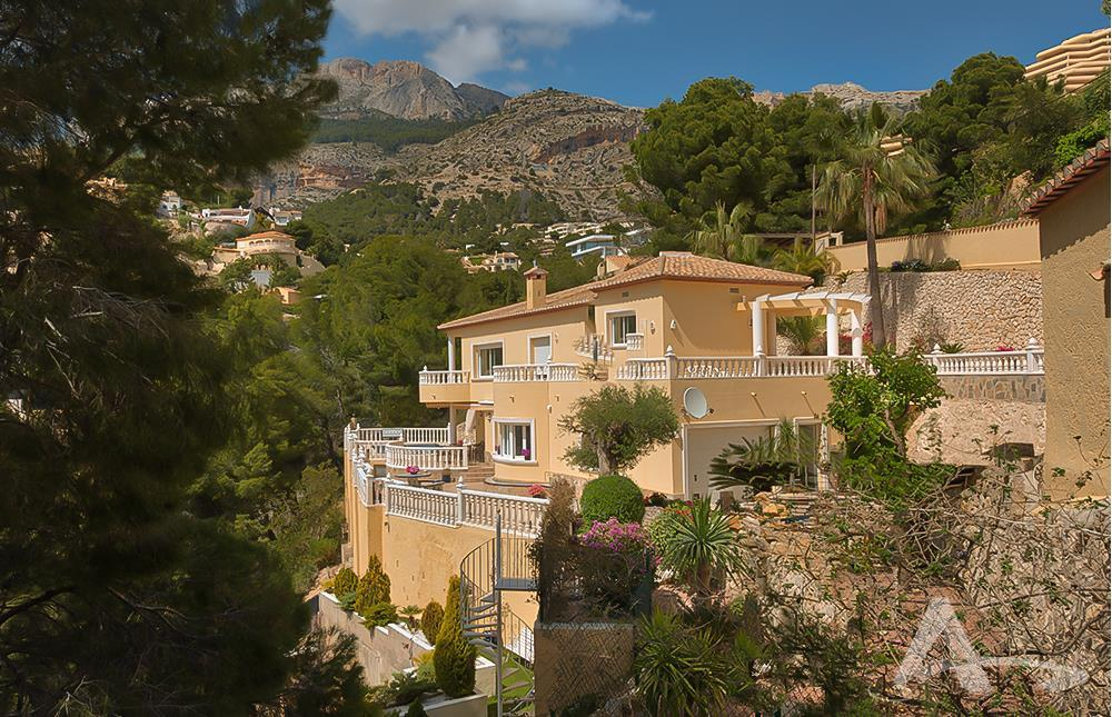 Altea Premium Properties